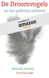 Droomvogels Pre-Order Amazon