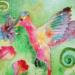 Hoofdrolspelers, hoofdpersonen De Droomvogels en het geheime verbond, kinderboek 9-12jr.